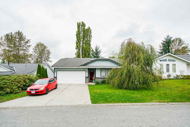 22815 125A Avenue, Maple Ridge, BC V2X 0N3 (#R2509437) :: 604 Home Group