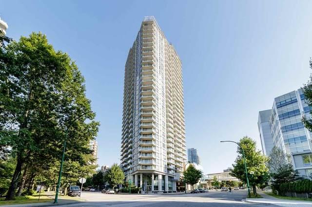 4808 Hazel Street #901, Burnaby, BC V5H 0A2 (#R2509447) :: 604 Home Group