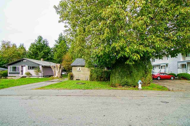33905 Mayfair Avenue, Abbotsford, BC V2S 1P7 (#R2509453) :: 604 Home Group