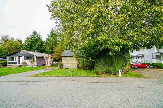 33905 Mayfair Avenue, Abbotsford, BC V2S 1P7 (#R2509453) :: Initia Real Estate