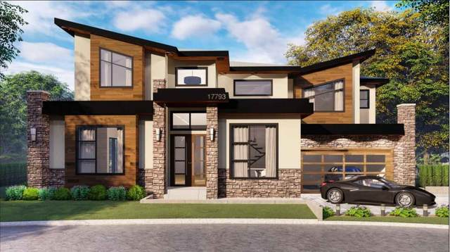 17793 E Barnston Drive, Surrey, BC V4N 6T4 (#R2509469) :: Homes Fraser Valley