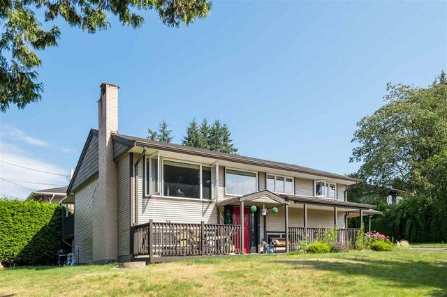 9736 Crown Crescent, Surrey, BC V3V 2T8 (#R2509471) :: Initia Real Estate