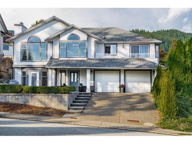 2893 Delahaye Drive, Coquitlam, BC V3B 7A4 (#R2509478) :: Initia Real Estate