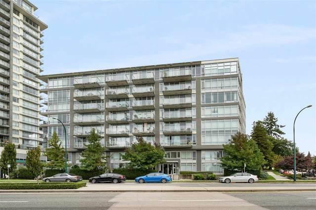 4888 Nanaimo Street #305, Vancouver, BC V5N 0B5 (#R2509480) :: Initia Real Estate