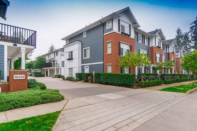 16458 23A Avenue #48, Surrey, BC V3Z 0L9 (#R2509483) :: Homes Fraser Valley