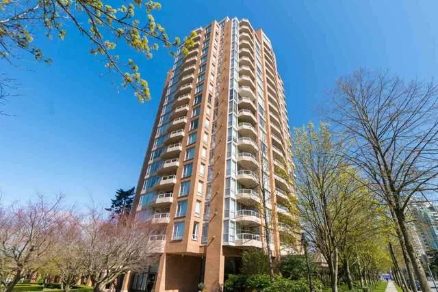 4689 Hazel Street #805, Burnaby, BC V5H 4R6 (#R2509501) :: 604 Home Group