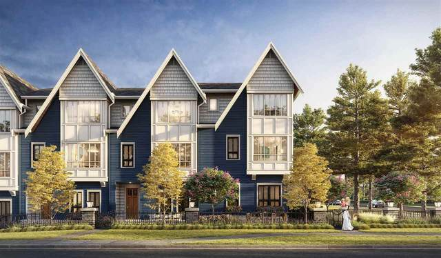 2828 156 Street #13, Surrey, BC V3Z 0C7 (#R2509508) :: Homes Fraser Valley