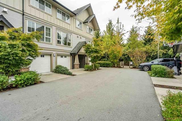 2501 161A Street #229, Surrey, BC V3Z 7Y6 (#R2509510) :: Homes Fraser Valley