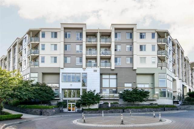 15850 26 Avenue #202, Surrey, BC V3S 2N6 (#R2509516) :: Homes Fraser Valley