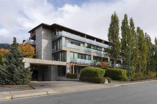 650 Evergreen Place #205, North Vancouver, BC V7N 0A5 (#R2509537) :: Initia Real Estate