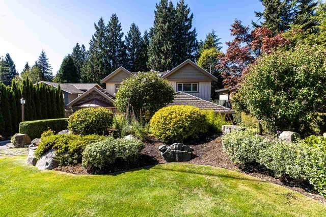 4311 Valencia Avenue, North Vancouver, BC V7N 4A7 (#R2509548) :: 604 Home Group