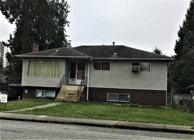 4016 Burke Street, Burnaby, BC V5H 1A8 (#R2509549) :: Homes Fraser Valley