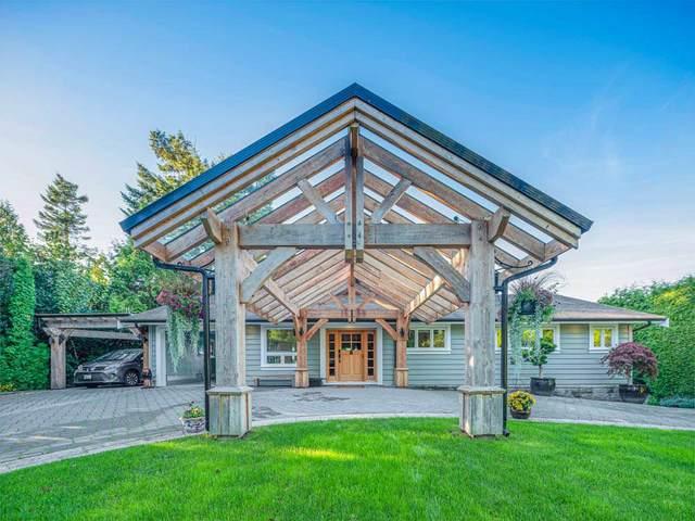 2701 Crescent Drive, Surrey, BC V4A 3J9 (#R2509556) :: Homes Fraser Valley