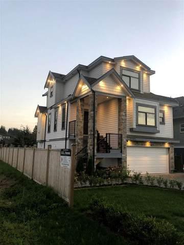 12792 113B Avenue, Surrey, BC V3R 2W6 (#R2509558) :: Initia Real Estate