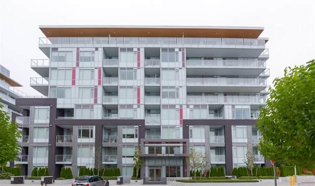 10788 No. 5 Road #107, Richmond, BC V6W 0B7 (#R2509579) :: Initia Real Estate