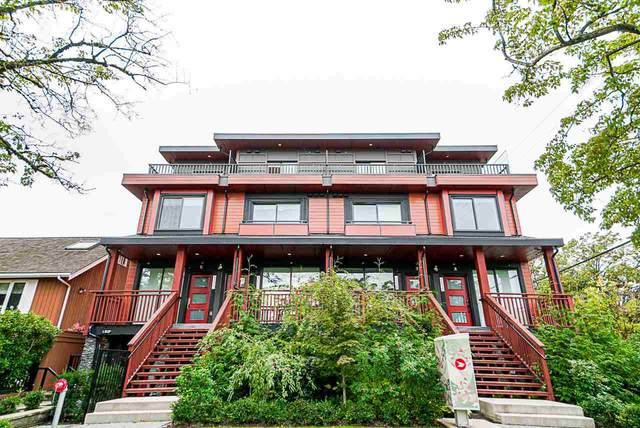 5015 Slocan Street, Vancouver, BC V5R 2A6 (#R2509586) :: Initia Real Estate