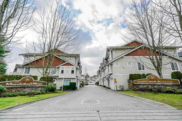12110 75A Avenue #71, Surrey, BC V3W 1M1 (#R2509588) :: 604 Home Group