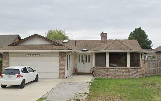 14066 20 Avenue, Surrey, BC V4A 8P6 (#R2509589) :: Initia Real Estate