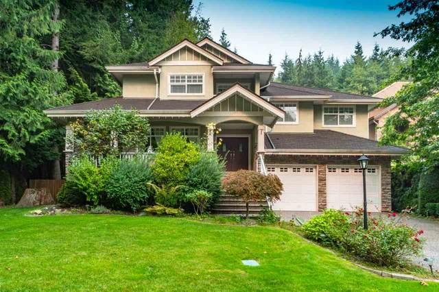 2971 Forestridge Place, Coquitlam, BC V3E 3M6 (#R2509599) :: 604 Home Group