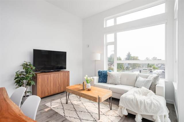 715 W 15TH Street #316, North Vancouver, BC V7M 1T2 (#R2509612) :: Homes Fraser Valley