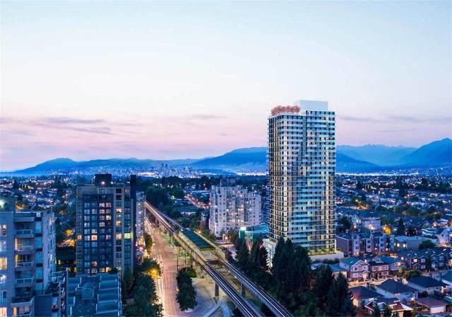 5058 Joyce Street #206, Vancouver, BC V0V 0V0 (#R2509617) :: Initia Real Estate