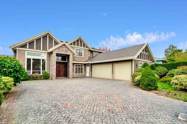 9871 Parsons Road, Richmond, BC V7E 1K8 (#R2509618) :: Initia Real Estate