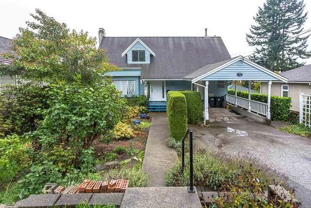 139 W Osborne Road, North Vancouver, BC V7N 2P9 (#R2509635) :: Homes Fraser Valley