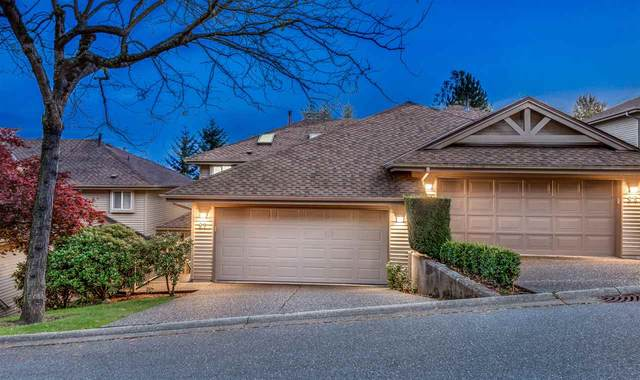 2979 Panorama Drive #87, Coquitlam, BC V3E 2W8 (#R2509640) :: 604 Home Group