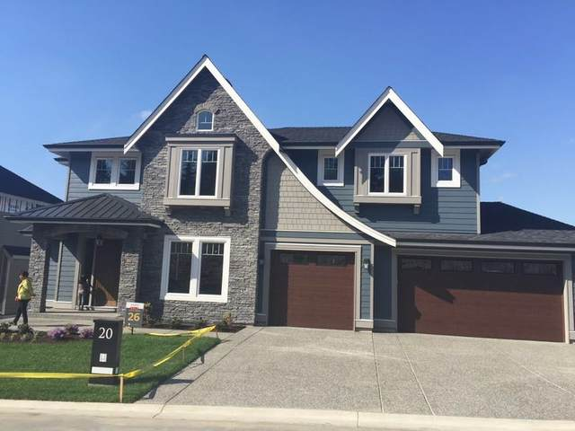 24455 61 Avenue #20, Langley, BC V2Y 0R4 (#R2509670) :: 604 Home Group