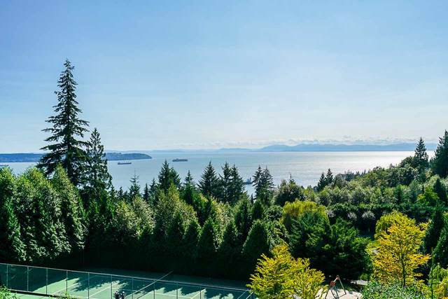 3112 Deer Ridge Drive, West Vancouver, BC V7S 4W1 (#R2509674) :: Homes Fraser Valley