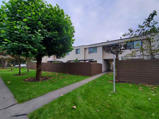 14153 104 Avenue #110, Surrey, BC V3T 1X6 (#R2509679) :: 604 Home Group