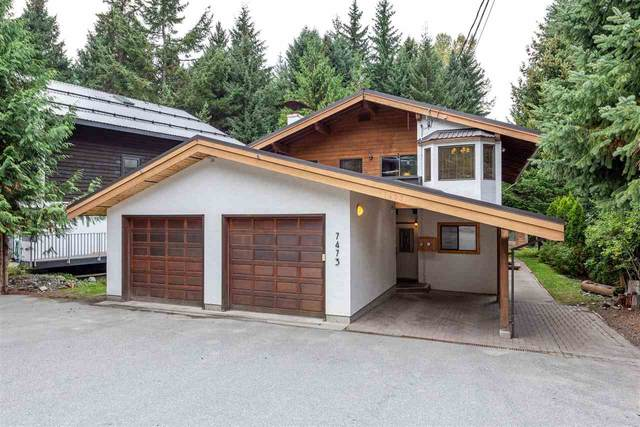 7473 Ambassador Crescent, Whistler, BC V8E 0E4 (#R2509691) :: 604 Home Group