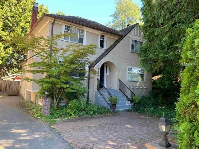 5870 Granville Street, Vancouver, BC V6M 3C7 (#R2509697) :: Homes Fraser Valley