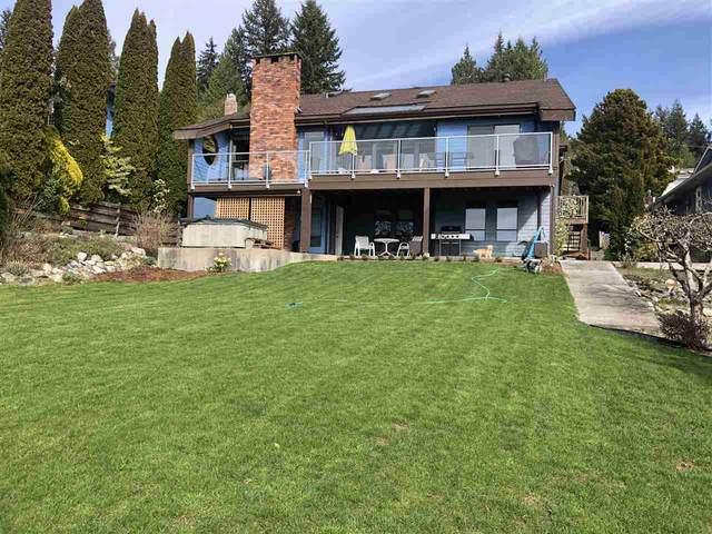 5233 Chartwell Road, Sechelt, BC V0N 3A2 (#R2509718) :: Homes Fraser Valley