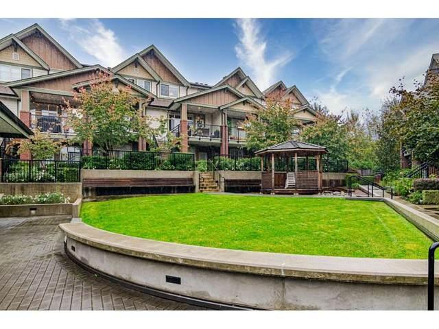 6706 192 Street #203, Surrey, BC V4N 6M9 (#R2509719) :: Initia Real Estate