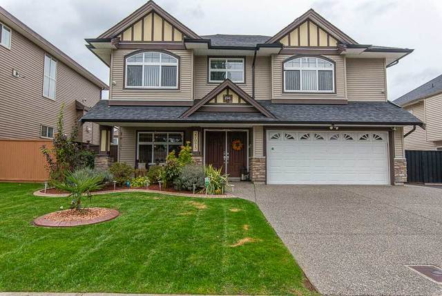 27975 Swensson Avenue, Abbotsford, BC V2T 3M3 (#R2509736) :: 604 Home Group