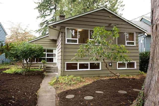 1066 W 22ND Street, North Vancouver, BC V7P 2E5 (#R2509744) :: Initia Real Estate