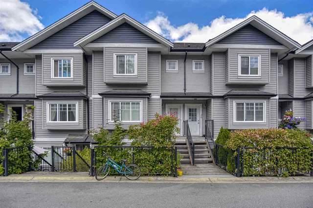 11255 132 Street #27, Surrey, BC V3R 4R3 (#R2509750) :: Initia Real Estate