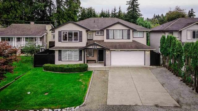 11334 Melville Street, Maple Ridge, BC V2X 1P6 (#R2509762) :: 604 Home Group