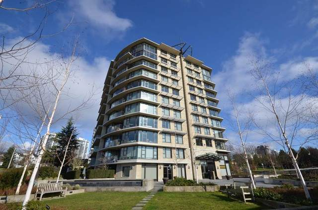 683 W Victoria Park #803, North Vancouver, BC V7M 0A2 (#R2509772) :: Homes Fraser Valley