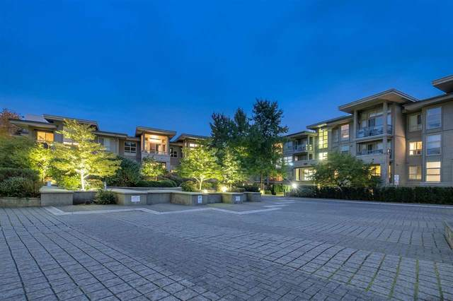 9339 University Crescent #409, Burnaby, BC V5A 4Y1 (#R2509783) :: 604 Home Group