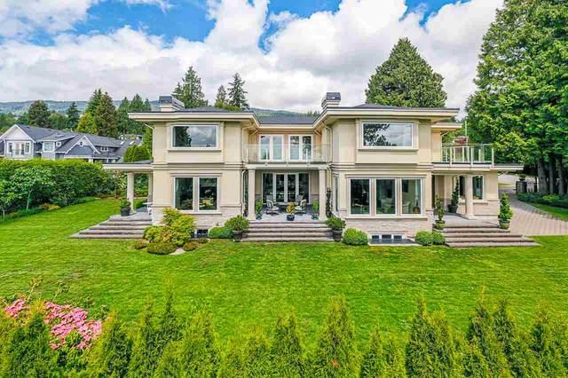 1885 St. Denis Road, West Vancouver, BC V7V 3W4 (#R2509791) :: 604 Home Group