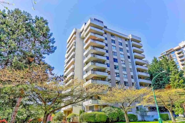 7171 Beresford Street #904, Burnaby, BC V5E 3Z8 (#R2509798) :: 604 Home Group