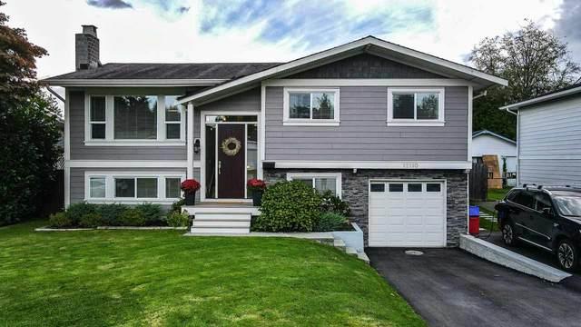 12110 229 Street, Maple Ridge, BC V2X 7M8 (#R2509800) :: 604 Home Group