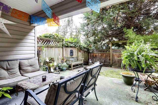 825 E 7TH Avenue #101, Vancouver, BC V5T 1P4 (#R2509820) :: 604 Home Group