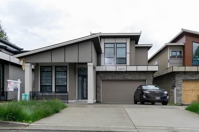 18201 97A Avenue, Surrey, BC V3V 2H7 (#R2509821) :: Homes Fraser Valley