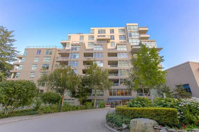 9262 University Crescent #704, Burnaby, BC V5A 0A4 (#R2509822) :: 604 Home Group