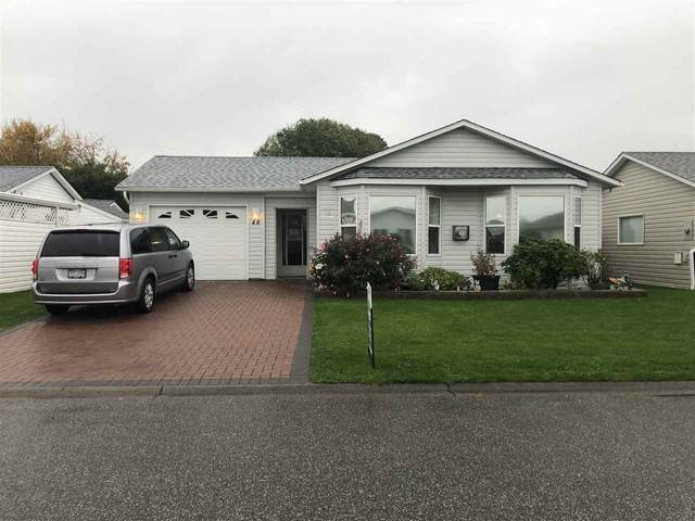 45918 Knight Road #48, Chilliwack, BC V2R 3X4 (#R2509829) :: Homes Fraser Valley