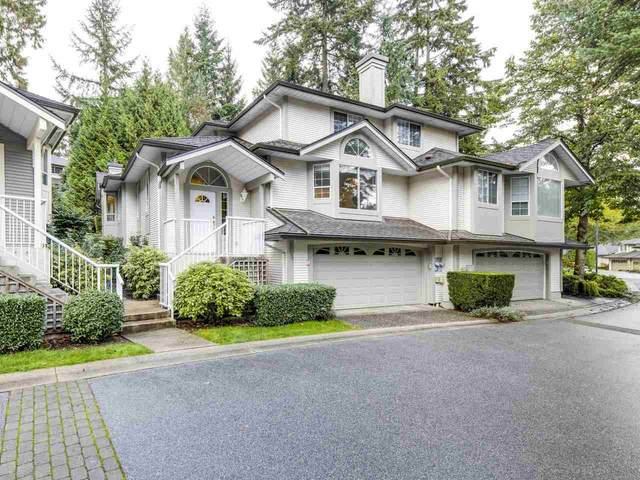 101 Parkside Drive #149, Port Moody, BC V3H 4W6 (#R2509832) :: Initia Real Estate