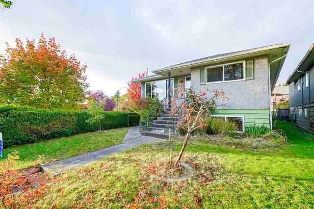 505 E 53RD Avenue, Vancouver, BC V5X 1J4 (#R2509838) :: Homes Fraser Valley